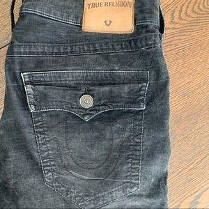 True Religion Ricky Shorts Size 34